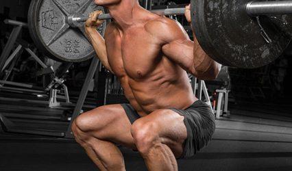 Exercices d'adduction de la hanche