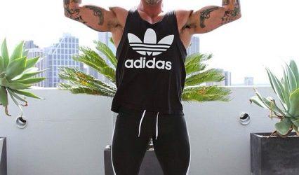 Super entraînement de pièges pour votre routine de gym!