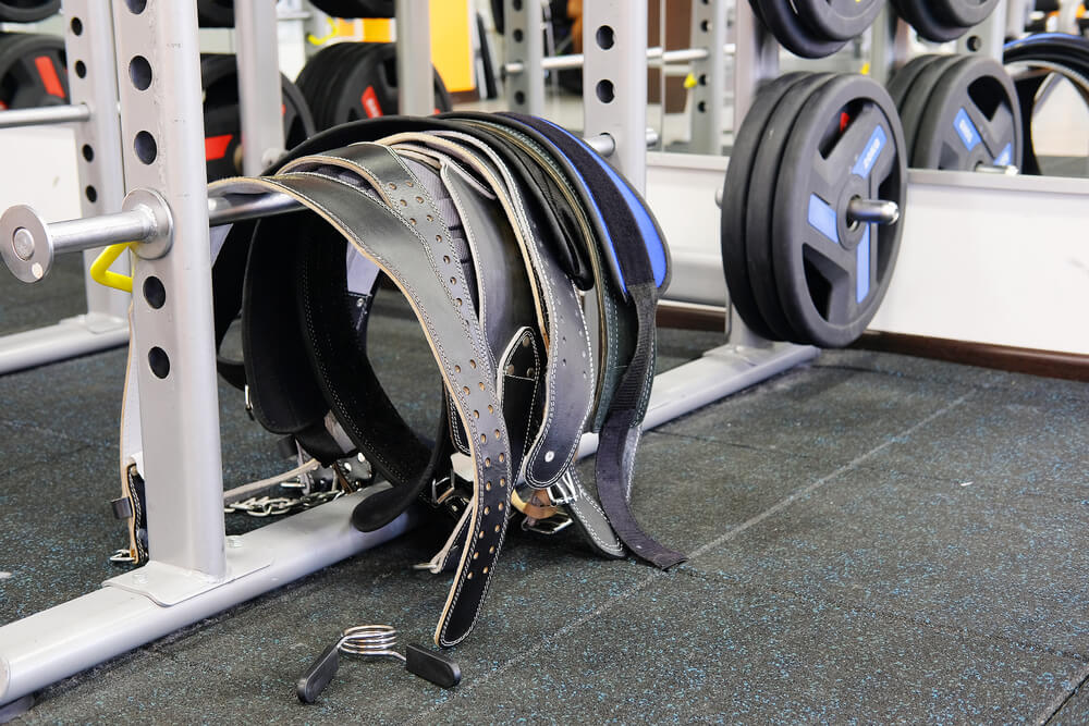 weight belts for lifting