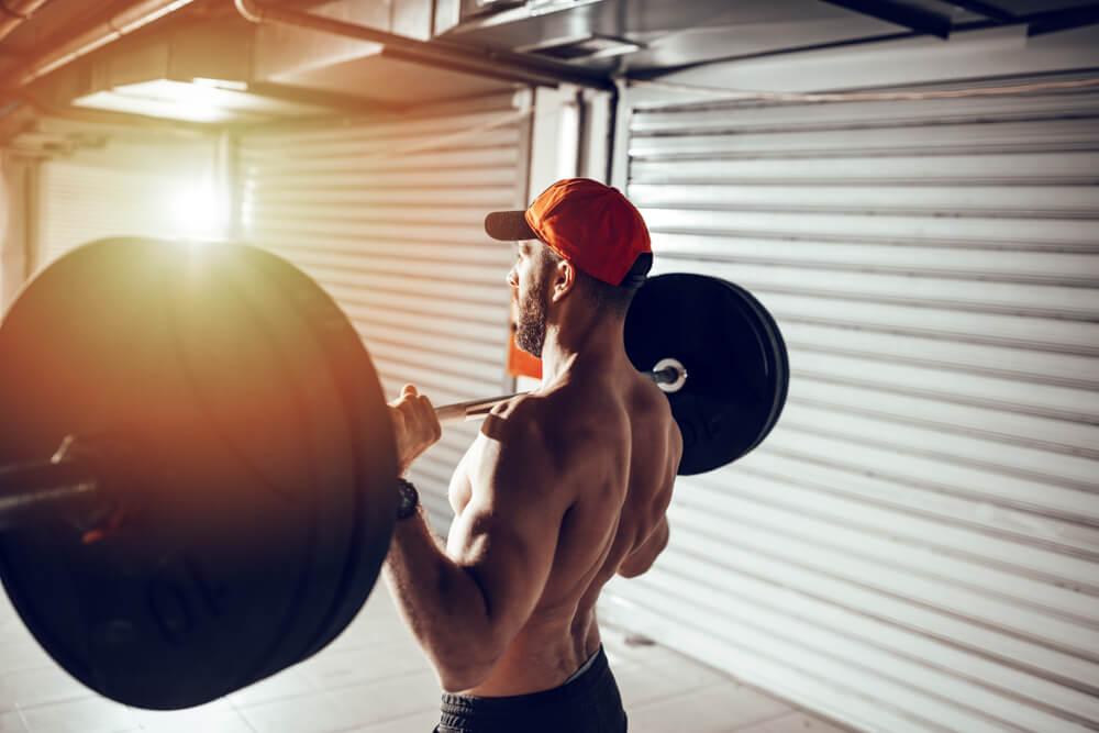 garage gyms