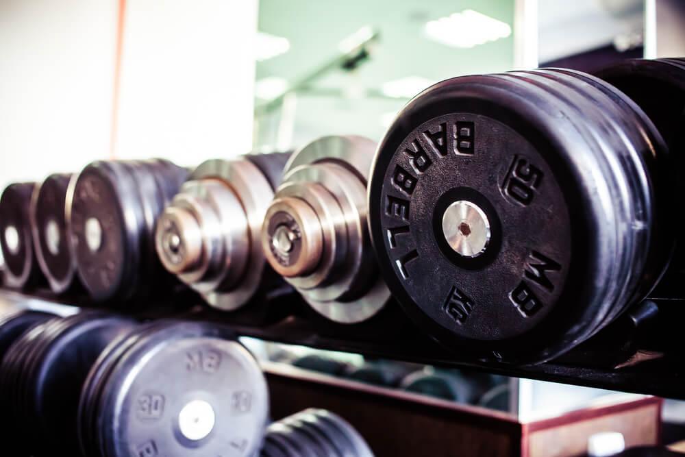 best weight training equipment