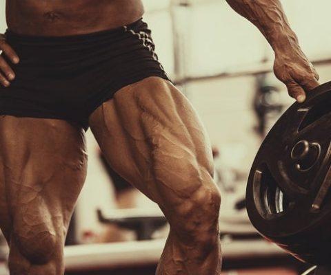 Élévations des jambes suspendues – Tout ce que vous devez savoir